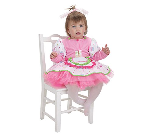 Imagen de llopis  disfraz bebe cupcake