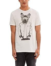 edc by Esprit 037cc2k023, T-Shirt Homme