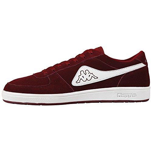 Kappa Trooper Deluxe Footwear Men, Leather, Baskets mode homme