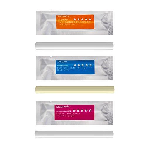 Weiye - Esponjas difusoras Repuesto humidificador