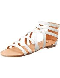Lavie Women's 7090 Gladiator Fashion Sandals