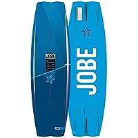 Jobe Wakeboard Unix Series - Wakeboard, color azul, talla 133