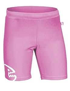 iQ-Company Kinder Badehose  UV Shorts Bites, 2335_lilac, 92, 683401_2335_92