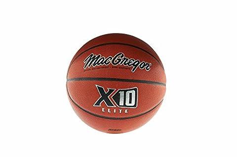 MacGregor X10 Elite
