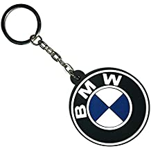Llaveros - Keychains - BMW - Car - sports car - Key Ring - Kautschuk Rrubber Keyring - perfect also bags, wallets or briefcase - Give away