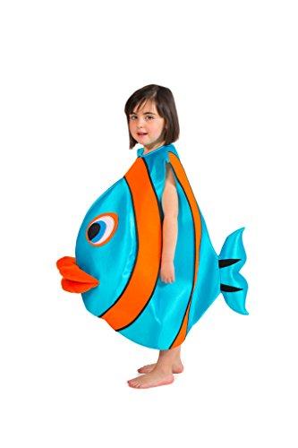 Imagen de nines d'onil export  disfraz de pez d8442