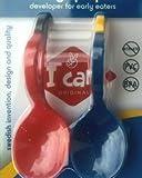 ICan® Spoon - der neue Multigriff Löffel