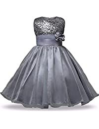 13e371a80 Greys Girls  Dresses  Buy Greys Girls  Dresses online at best prices ...