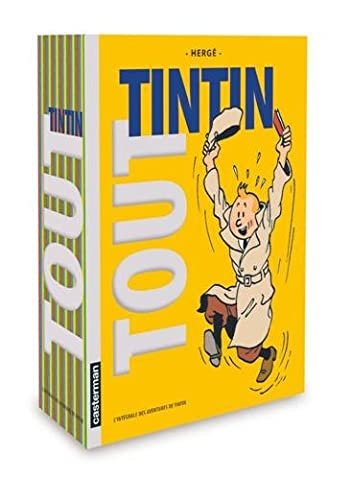 Tout Tintin : L
