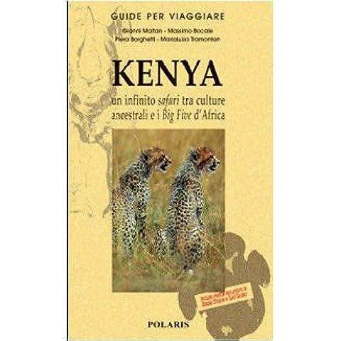 Kenya. Un infinito safari tra culture ancestrali e i Big Five d'Africa