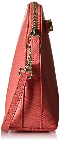 FURLA PIPER XL CROSSBODY POUCH EK07ARE Carminio