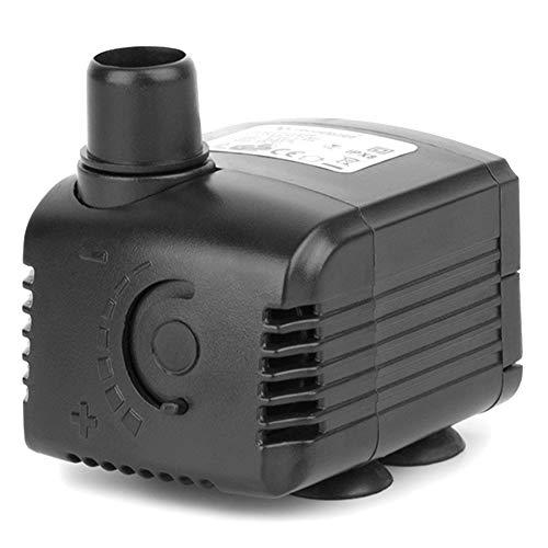 Aquatlantis 05709 Easyflux 200 Aquarienpumpe für 230l / h