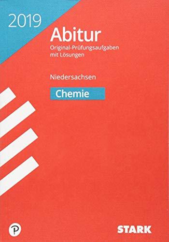 Abiturprüfung Niedersachsen 2019 - Chemie gA/eA