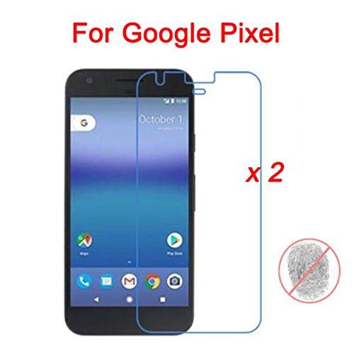 Preisvergleich Produktbild Interesting® 2 x Anti-Glare Matte Displayschutzfolie für Google Pixel