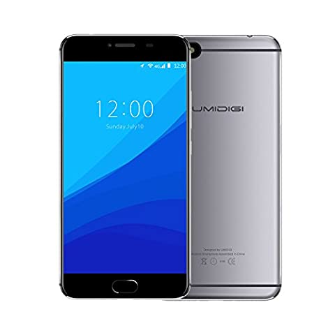 UMIDIGI C Note Smartphone (5.5 Zoll (14 cm) Touch-Display, 3GB