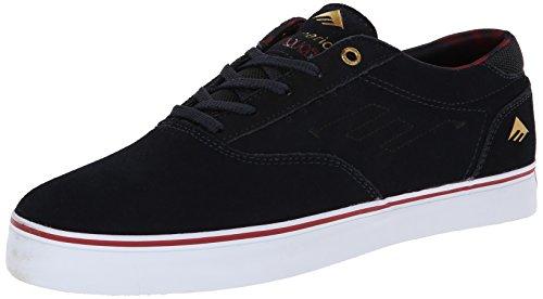 Emerica THE PROVOST 6102000083 Herren Sneaker Dark Navy