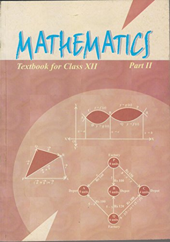 Mathematics Textbook for Class 12 Part – 2 – 12080 41URAzODHnL