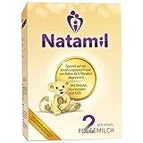 Natamil 2 Folgemilch, ab 6 Monate, 3er Pack (3 x 800 g) (1er-Pack (800 g))
