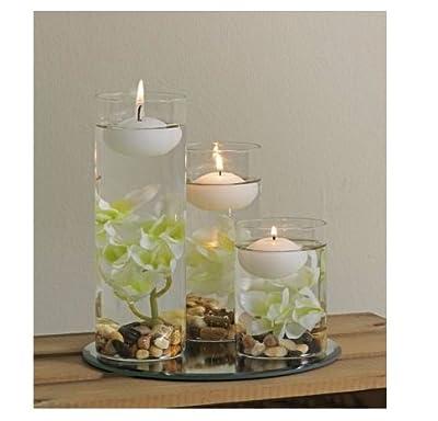 Eden Floating Candle Garden - Set of 3 from Eden