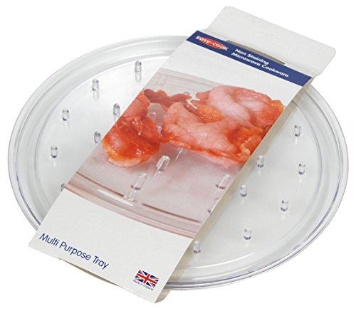 Pendeford Housewares – Plato para microondas