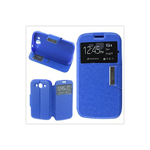 MISEMIYA - Funda Compatible con Samsung Galaxy Grand Neo (I9060) / Grand Neo...