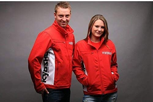 Softshell K-Style Taille Taille Taille XL KYOSHO ky-2327-xl 706434 | Authentique  5f81bc