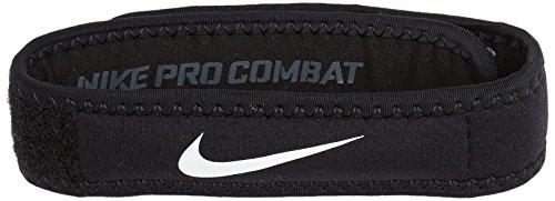 Nike Pro Patella Band 2.0 Patellaband, Schwarz, L-XL