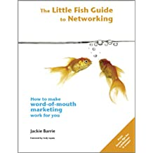 The Little Fish Guide to Networking