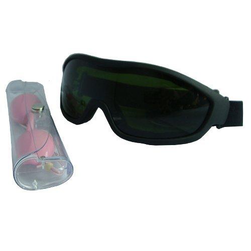 Schutzbrillen und Goggles Protection Kit für IPL / Laser-Maschine