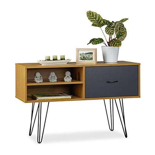 Relaxdays Sideboard