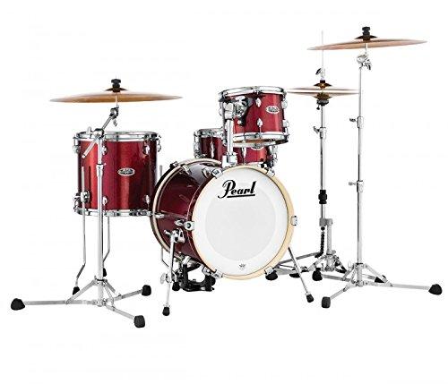 pearl-midtown-portable-shell-pack-drum-kit-mdt764p-c704-black-cherry-glitter