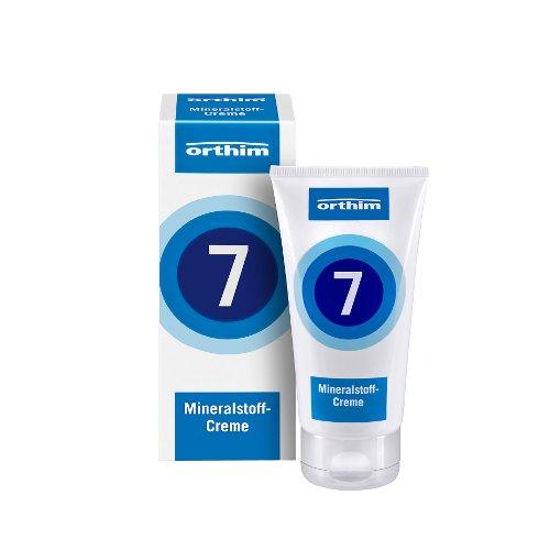 Mineralstoff-Creme Nr. 7 Magnesium phosphoricum, 75ml -