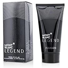 Mont Blanc Legend All-Over Shower Gel 150ml