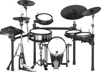 Roland TD-50K - V-Drum Kit - E-drum Roland