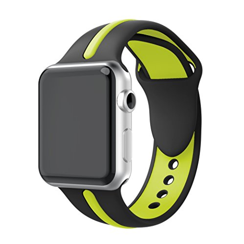 TOPsic para Apple Watch Correa 38mm/42mm Serie 3