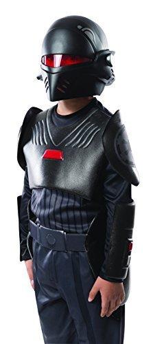 Rubies Star Wars Rebels Inquisitor Helm für (Kostüme Rebels Wars Inquisitor Star)
