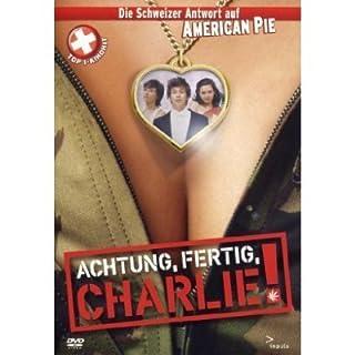 Ready, Steady, Charlie! ( Achtung, fertig, Charlie! )