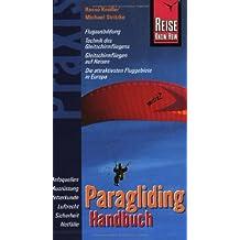 Handbuch Paragliding