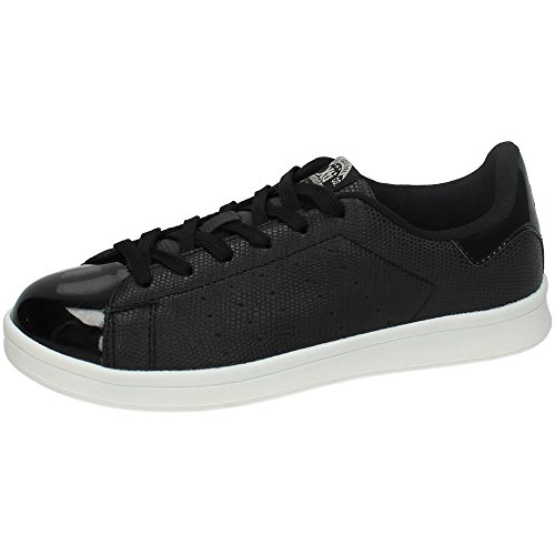 XTI Donna scarpe sportive Nero