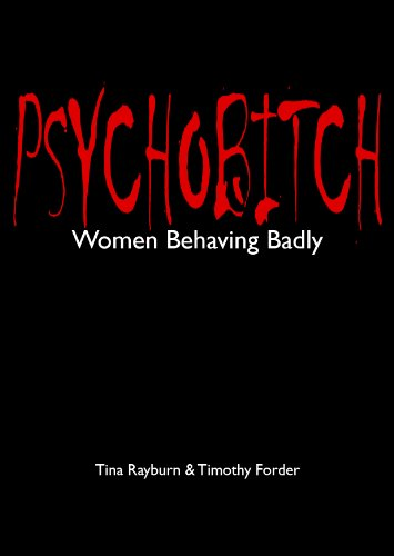 Psychobitch (English (Bunny Hood)