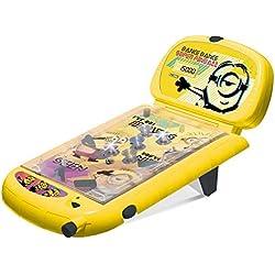 IMC Toys- Flipper Minions, 375062