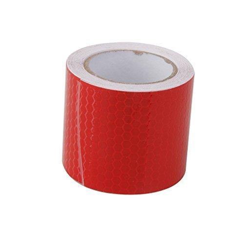 haute-intensite-autocollant-ruban-reflechissant-vinyle-auto-adhesif-5cm-x-3m-rouge