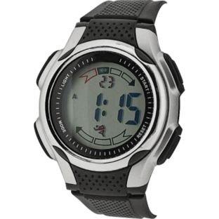 CON Herren Armbanduhr Schwarz Digital Multi-Funktion (993507688)