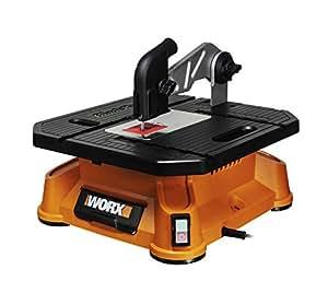Worx wx572 tabella bladerunner 650w corte multifunzione for Batterie orologi tabella