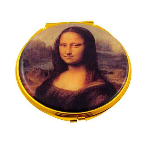 Souvenirs de France - Miroir la Joconde