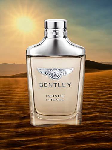 Bentley Bentley infinite intense edp 100 ml 1er pack 1 x 100 ml