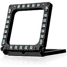 Thrustmaster MFD Cougar Mannette pour PC - Noir