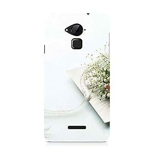 Hamee Designer Printed Hard Back Case Cover for LeEco Le Pro3 / Le Pro 3 Design 7910