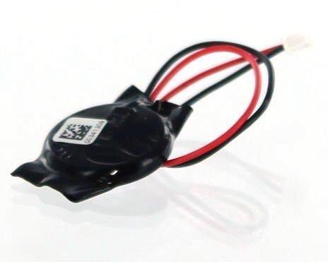 Batterie au lithium de sauvegarde avec hP 486624-001 lithium 3.0 v/200 mAh