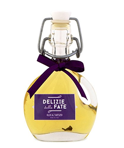 Olio al tartufo bianco - 40 ml